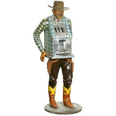 cowboy slot machines