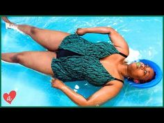 GloZell Tries Sensory Deprivation Float Therapy | GloListic ft. GloZell ...