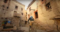 """Video: """"Life is Better on A Mountain Bike""""  We duly agree!"""