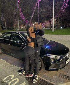 Black Love Couples, Cute Couples Photos, Cute Couple Pictures, Cute Couples Goals, Couple Pics, Couple Goals Relationships, Relationship Goals Pictures, Couple Relationship, Cute Couple Outfits