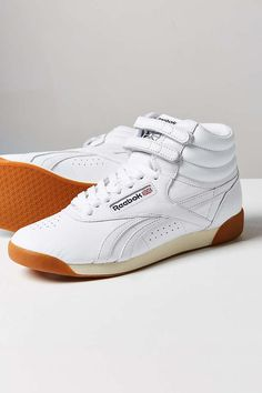 689be8a079f 35 Best reebok freestyle hi images