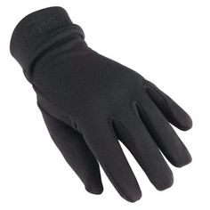 Trekmates Silk Adults Gloves size large.