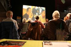 Co-operative Fairtrade events by Central Sussex College, via Flickr
