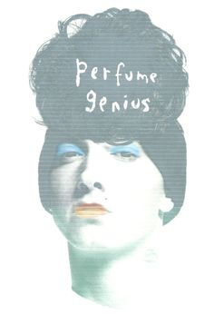 Perfume Genius shirt design