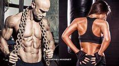 24 Fitness-Fachbegriffe, die du kennen solltest - Muskelaufbau|Ernährung|Supplements