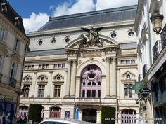 Tours(37)-Théâtre!