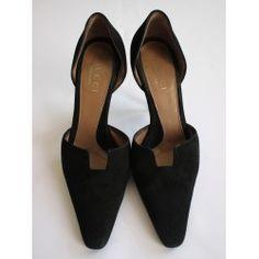 Women Shoes Gucci Black