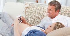 Die 26. SSW – das Baby macht die Augen auf - http://g-m.link/8q