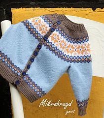 Mikrobragd pattern by Gitte Bettina Lauridsen - GNIST Ravelry, Men Sweater, Barn, Knitting, Children, Pattern, Sweaters, Scandinavian, Fashion