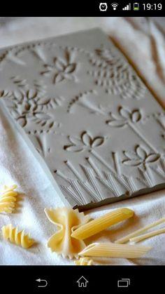Pasta Craft