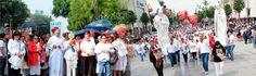 Mexicanos rezan ante Virgen de Guadalupe por quienes promueven el aborto y atacan a la familia