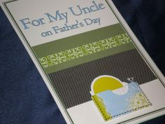 Items similar to For My Uncle on Father's Day on Etsy Fathers Day, Handmade Gifts, Cards, Men, Etsy, Ideas, Kid Craft Gifts, Father's Day, Craft Gifts