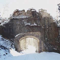 The Apishapa Arch, San Isabel National Forest, Colorado. Great Comet Of 1812, The Great Comet, Ice Climbing, High Fantasy, Dragon Age Origins, National Forest, Narnia, Beautiful Places, Scenery