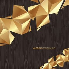 Gold Color | Gold color background vector board Vector background - Free vector for ...