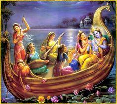 .Radhe Krishna
