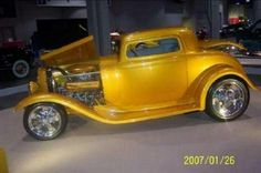 Click for the best vintage cars hot rods and kustoms