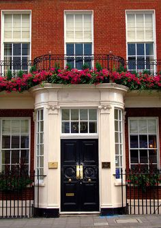Mayfair Townhouse, London