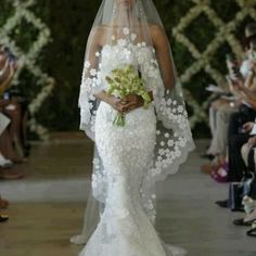 Married dress