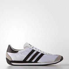 Tenis Country OG - Blanco Adidas Country 54e543e5c9e71