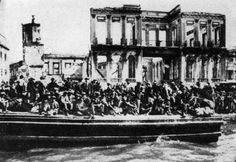 Smyrna The Forgotten Genocide - The Tribune Papers- Breaking News & Top Local Stories Turkey History, Greece Photography, Kusadasi, History Page, Greek History, In Ancient Times, Ottoman Empire, Old City, Historian