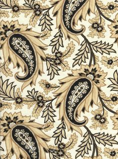 love paisley patterned anything!                                                                                                                                                      More