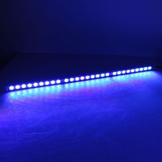 Marine Led Light Strips Entrancing Tmc Aquabar Led Light Strip Parts Included  Aquarium  Pinterest Design Ideas