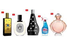 Hot Looks: Fun Fragrances to Dress Up Your Vanity   Vanity Fair