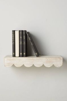 Shop the Scalloped Shelf and more Anthropologie at Anthropologie today. Read customer reviews, discover product details and more.