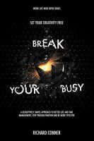 Break Your Busy - Set Your Creativity Free: A - http://freebiefresh.com/break-your-busy-set-your-free-kindle-review/