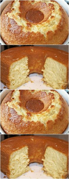 No Salt Recipes, Sweet Recipes, Cooking Recipes, Easy Birthday Cake Recipes, Quick Cake, Best Bread Recipe, Holiday Recipes, Food And Drink, Favorite Recipes
