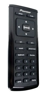 Pioneer Inno XM Replacement Remote