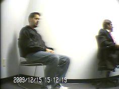 June 25, 2013--KLS News, Utah--Footage obtained by KSL of Josh Powell questioning shows evasive behavior | ksl.com