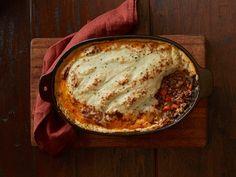 Shepherd's Pie recipe from Food Network Kitchen via Food Network