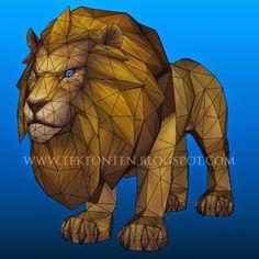 [wow universe] sambas lion