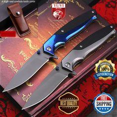 Folding Pocket Knife, Steel, Ebay, Steel Grades, Iron