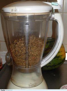 Zelf bouillonpoeder maken - zonder gistextract (mononatriumglutamaat)