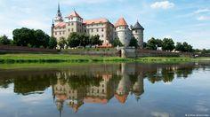 Torgau: City of Renaissance & Reformation | DW Travel | DW | 30.05.2017
