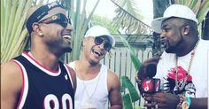 Yomil y El Dany felicitan a El Micha por su cumpleaños #Farándula #cubano #ElMicha #reguetonero #YomilyElDany