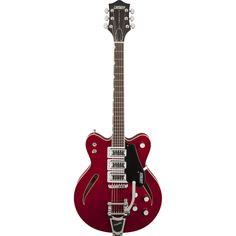 Dating Silvertone halvakustisk gitarr gitarrer