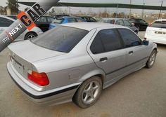 μεταχειρισμενα BMW 316 1994