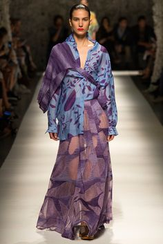 Missoni Spring 2015 Ready-to-Wear - Collection - Gallery - Style.com