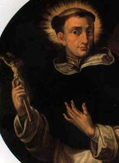 Blessed Matthew Carreri, Dominican, pray for us and Vigevano, Italy.  Feast day October 8.
