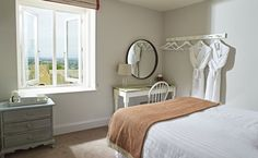 Standard Rooms in the Cotswolds | The Fish Hotel