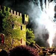 Wedding In A Castle In Tuscany www.perfectweddingitaly.com