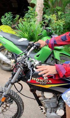Honda Gl Pro, Bicycle, Motorcycle, Vehicles, Bike, Bicycle Kick, Bicycles, Motorcycles, Cars