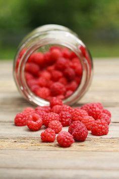 #Lamponi #Raspberries