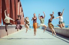 Auditions For Bachelor In Dance Studies University Of Malta