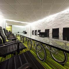 Stylish Conference Room...