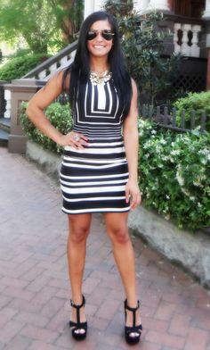 Bella Vita Dress