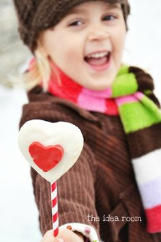 Valentine-Pops | theidearoom.net